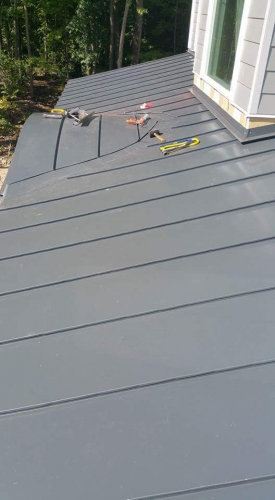 Lawrence MA Commercial Roof Contractor - Constitution Contracting - FB_IMG_1507114020164
