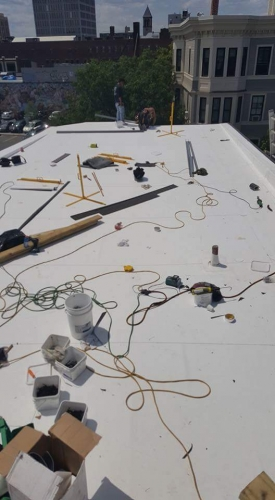 Leominster MA Commercial Roof Contractor - Constitution Contracting - FB_IMG_1507114035615__1_
