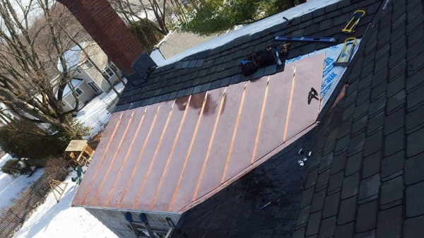 Lawrence MA Commercial Roof Company - Constitution Contracting - FB_IMG_1507114071149