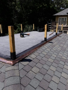 Waltham MA Commercial Roof Contractor - Constitution Contracting - FB_IMG_1507114025470