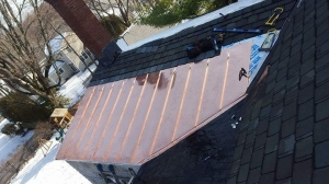 Littleton MA Commercial Roof Company - Constitution Contracting - FB_IMG_1507114071149
