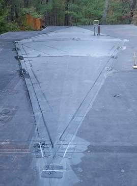 Roofing Repair Contractors Lowell MA | Constitution Contracting - FB_IMG_1507114141850