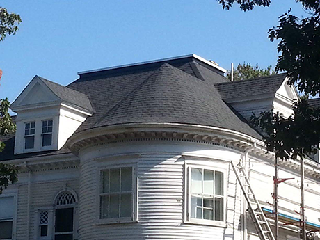 Roofing Contractor in Lowell MA | Constitution Contracting - image-content-roof