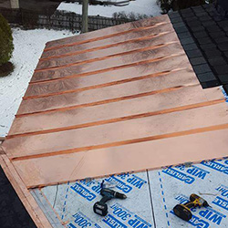 Residential Roofing Lowell MA: Metal & Cedar | Constitution Contracting - res3